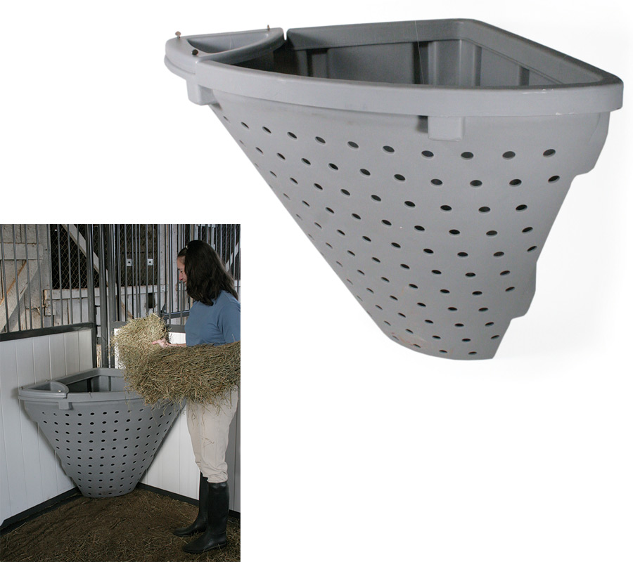 Fresh Aire Cone Hay Feeder