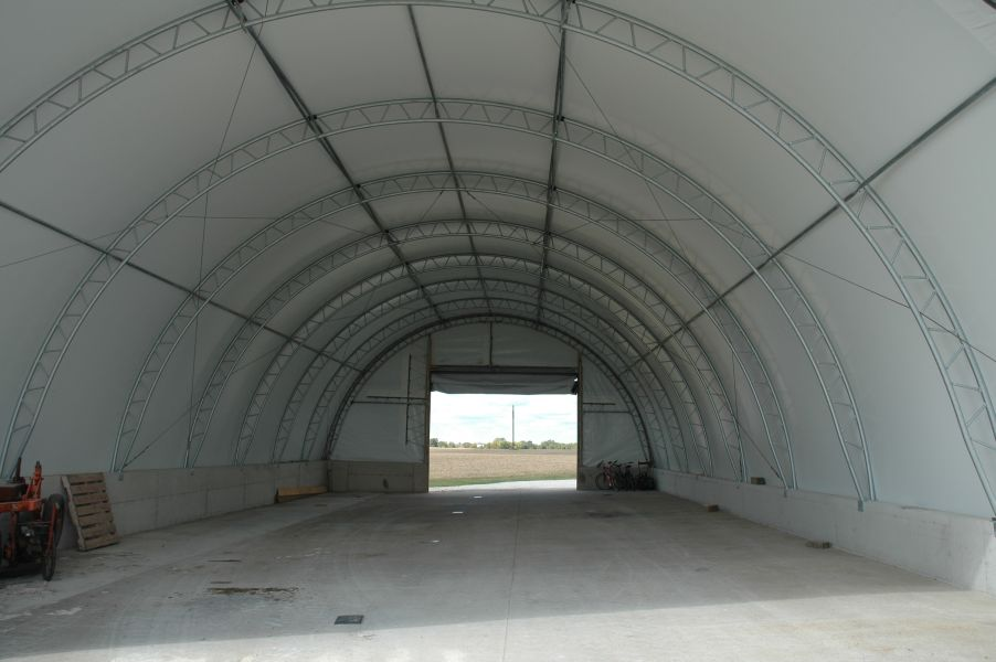 42' Wide Ultra Series Barn, Storage, Indoor Riding Arena! CHOOSE from 50' to 200+' Lengths!
