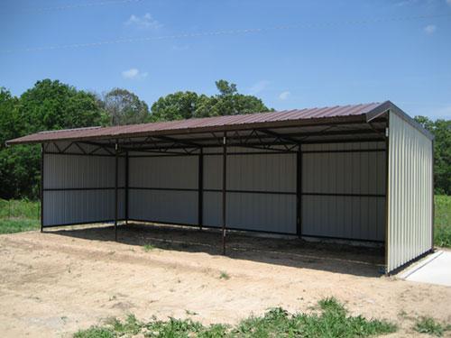 Portable Horse Shelters : Barns go portable horse stalls shelters car garages