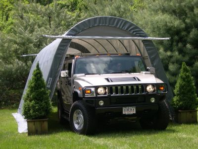 Portable Barns Horse Stalls Shelters Car Garages
